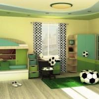 шторы в детскую комнату для мальчика фото 35