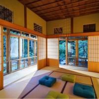 интерьер в японском стиле фото 14