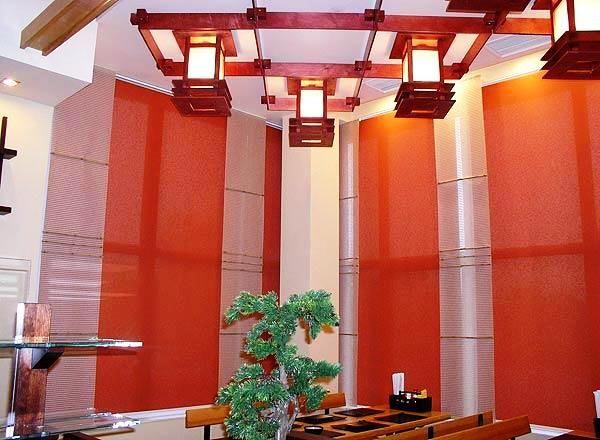 фото кухни в японском стиле фото