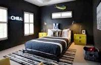 дизайн комнаты для подростков мальчиков фото