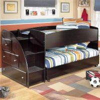 двухъярусная кровать для детей фото 39