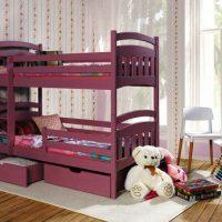 двухъярусная кровать для детей фото 50