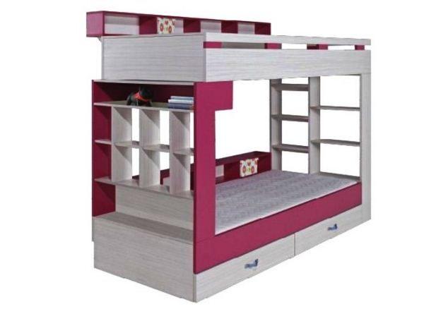 двухъярусная кровать для детей фото 6