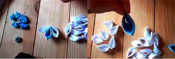 новогодние украшения своими руками фото 15