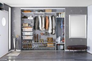 системы хранения вещей
