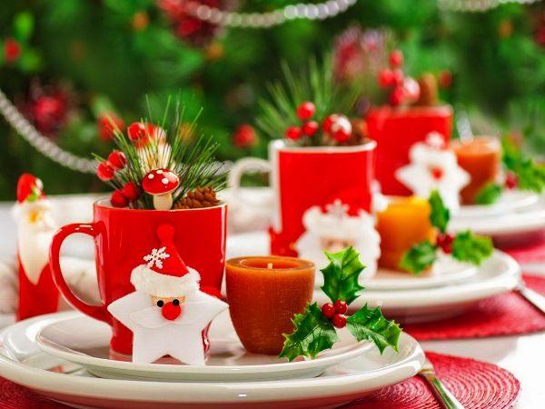Украшение блюд праздничного стола своими руками фото