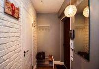 дизайн маленькой прихожей в квартире фото