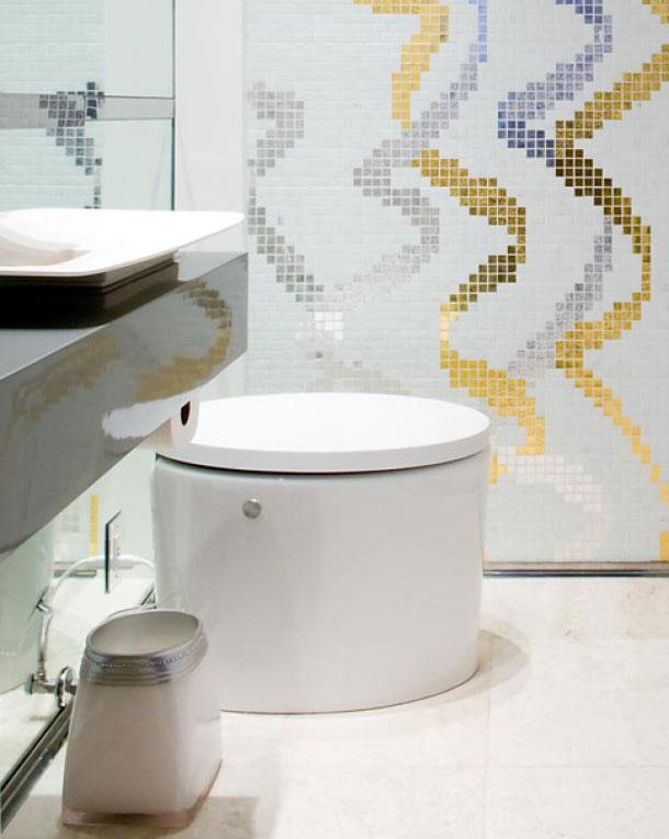 дизайн туалета фото