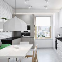 кухонный уголок фото 27