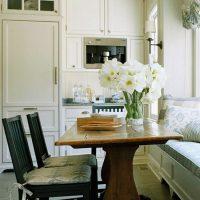 кухонный уголок фото 28