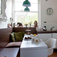 кухонный уголок фото 29