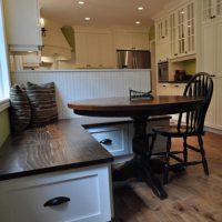 кухонный уголок фото 59