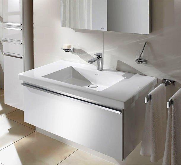 мебель для ванной комнаты фото 10