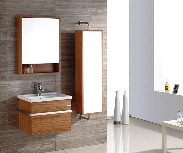 мебель для ванной комнаты фото 13