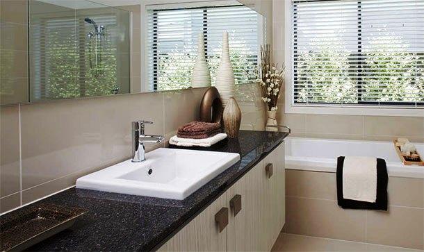 мебель для ванной комнаты фото 16
