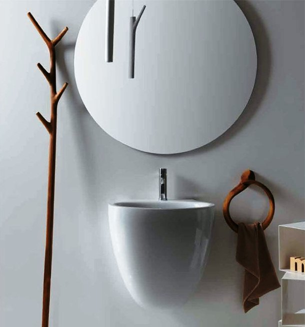 мебель для ванной комнаты фото 2