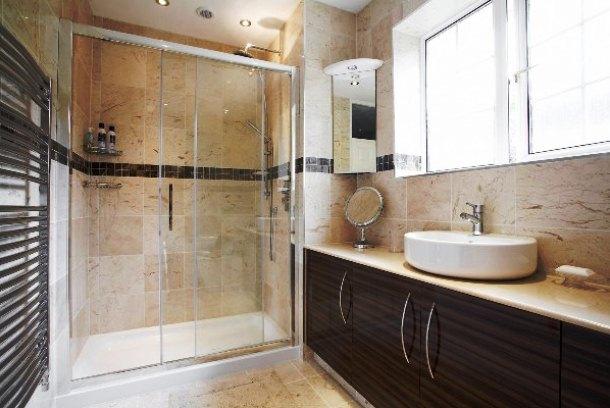 мебель для ванной комнаты фото 35