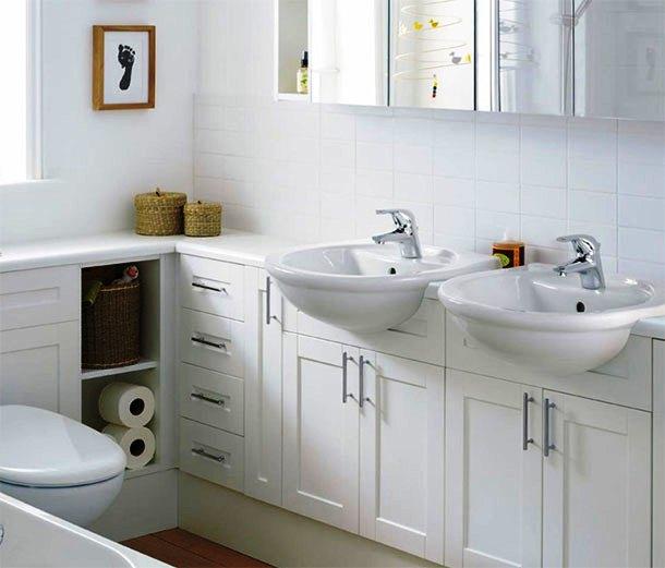 мебель для ванной комнаты фото 4