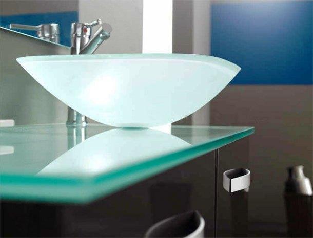мебель для ванной комнаты фото 8