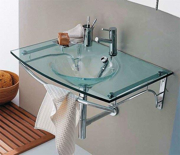 мебель для ванной комнаты фото 9