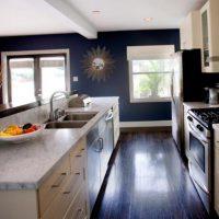 образцы штор на кухню фото 26