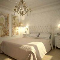 спальни в классическом стиле дизайн фото 28