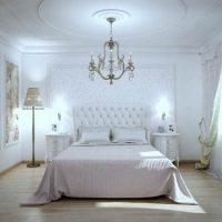 спальни в классическом стиле дизайн фото 31