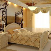 спальни в классическом стиле дизайн фото 44