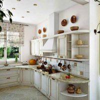 интерьер кухни 9 кв метров фото 20