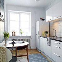 интерьер кухни 9 кв метров фото 28