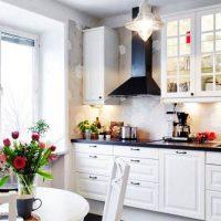 интерьер кухни 9 кв метров фото 3