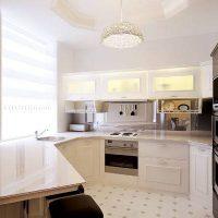 интерьер кухни 9 кв метров фото 30