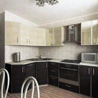 интерьер кухни 9 кв метров фото 41
