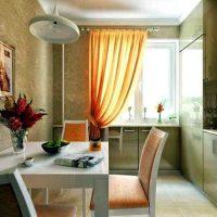 интерьер кухни 9 кв метров фото 43