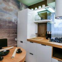 интерьер кухни 9 кв метров фото 44