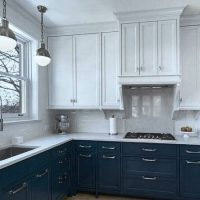 интерьер кухни 9 кв метров фото 45