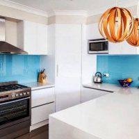 интерьер кухни 9 кв метров фото 9
