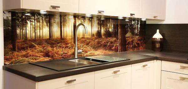 дизайн интерьера кухни 9 кв метров фото 14