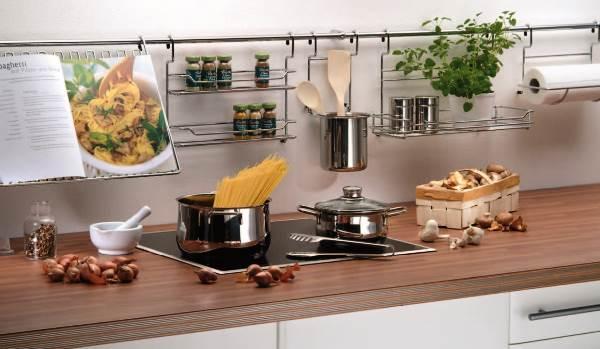 оформление кухни 9 квадратных метров фото 15