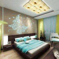 шторы для спальни фото 6