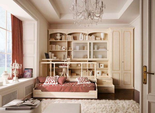 прованс в маленькой гостиной фото
