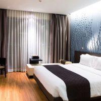 шторы для спальни фото 11