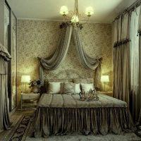 шторы для спальни фото 25