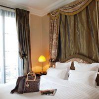 шторы для спальни фото 31