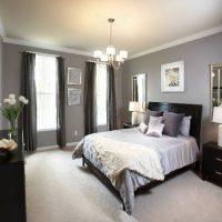 шторы для спальни фото 7