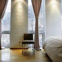 шторы для спальни фото 9