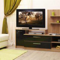 тумба для телевизора фото 18