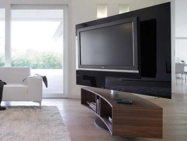 тумба под телевизор фото 9