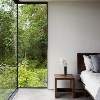 дизайн спальни в стиле модерн фото 17