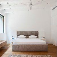 дизайн спальни в стиле модерн фото 20